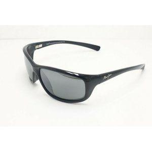 Maui Jim Spartan Reef MJ 278 02  Wrap Sunglasses